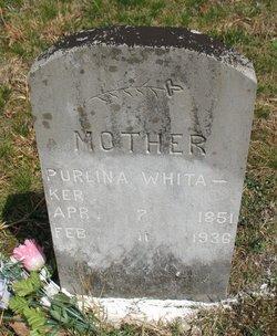 Pauline Jane Purlina <i>Eaton</i> Whitaker