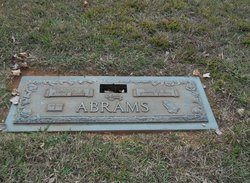 Daisy <i>Stutts</i> Abrams