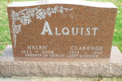 Helen Marie <i>Nelson</i> Alquist