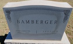 Margaretta Bamberger