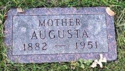 Augusta <i>Kulas</i> Gerszewski