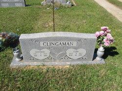 Cleo Clingaman