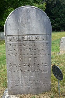 Nathan Chamberlain