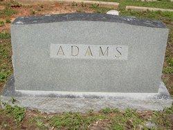 Bessie <i>Robinson</i> Adams