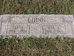 Cleveland Cleve Chinn