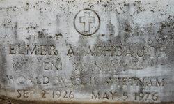 Elmer A. Ashbaugh