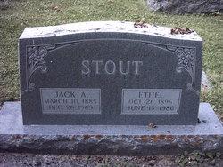 Ethel Stout
