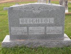William James Beightol