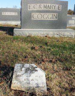 Eli Arnold Coggin