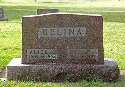 Alice J. Belina