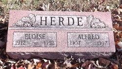 Eloise <i>French</i> Herde
