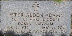 Peter Alden Adams