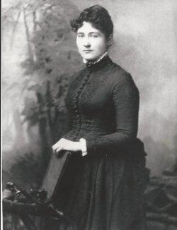 Fannie M. Tabb