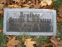 George Smutzer