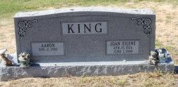 Joan Eileen <i>Abbotts</i> King