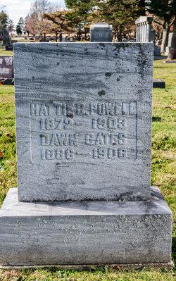 Hattie <i>Sherman</i> Powell