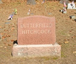 Blanche Maude <i>Butterfield</i> Hitchcock