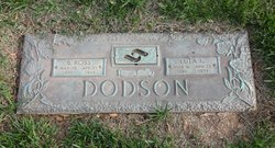 Benjamin Ross Dodson