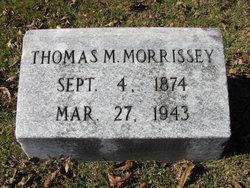 Thomas Michael Morrissey
