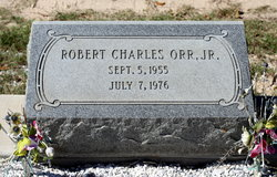 Robert Charles Orr, Jr