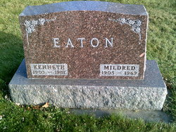 Mildred <i>Greeley</i> Eaton