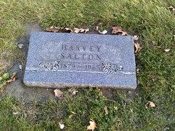 Harvey Salton
