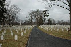 Ohio Veterans Home Cemetery