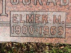 Elmer Melvin Hockaday