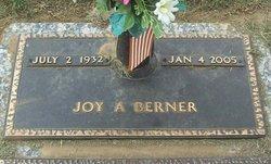 Joy Ann <i>Moore</i> Berner