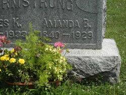 Amanda C. <i>Bowser</i> Armstrong