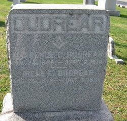 Clarence C Dudrear