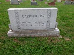 Burnett Bun Carrithers