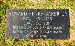 Howard Henry Baker, Jr