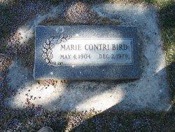Marie <i>Contri</i> Bird