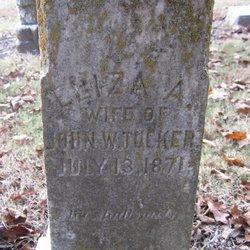 Eliza Tucker