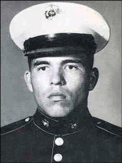 Clive C Garcia, Jr