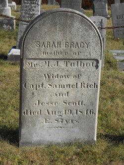 Sarah Bracy