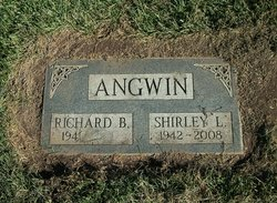 Shirley Lee <i>Thomas</i> Angwin