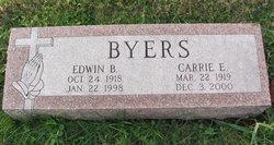 Edwin B. Byers