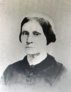 Anna Maria <i>Mason</i> Lee
