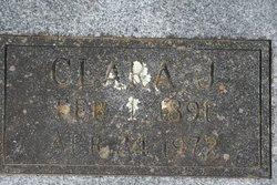 Clara Jane Childs