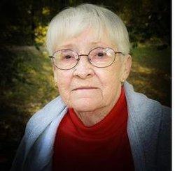 Martha L <i>McKee</i> Beal