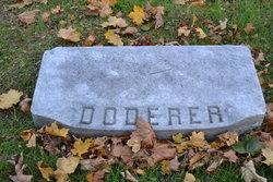 Annie Doderer