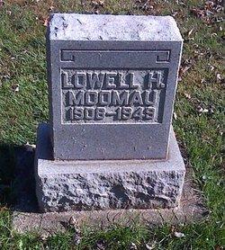 Lowell Howard Moomau