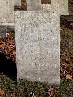 Jasper Barnum