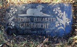 Brenda Elizabeth Giesbrecht