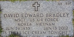 David E. Bradley