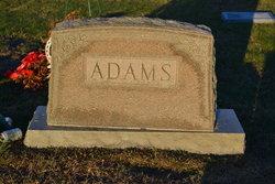 Minnie Morris <i>Collison</i> Adams
