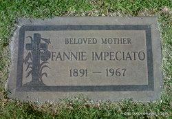 Fannie <i>Astorino</i> Impeciato