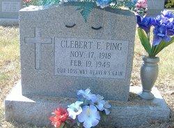 Clebert Ping